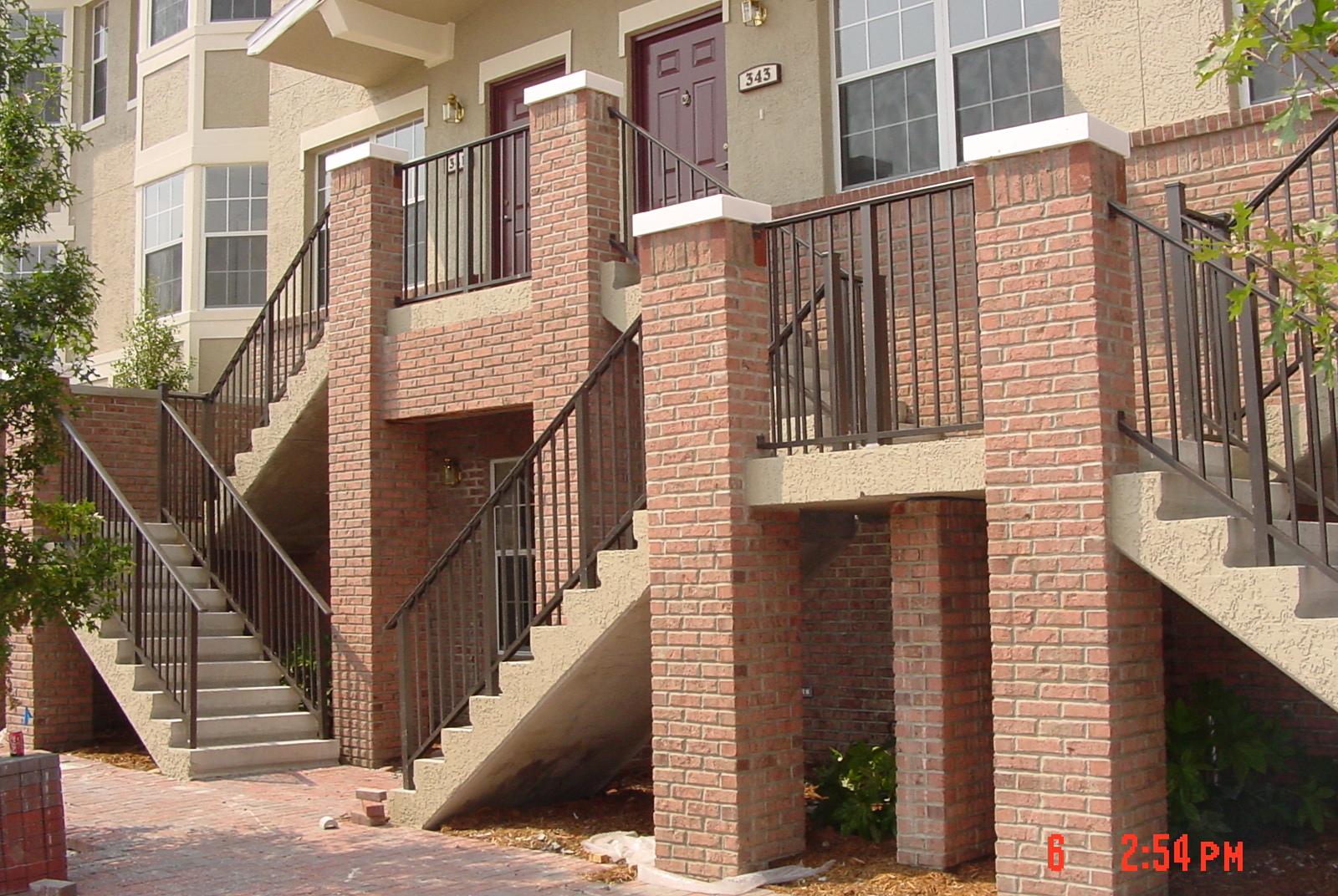 Housing - Parks of Cathetral, Jacksonville FL