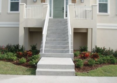 MacDill Air Force Housing