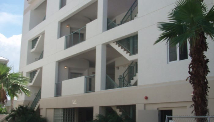 Bella Sol Apartments