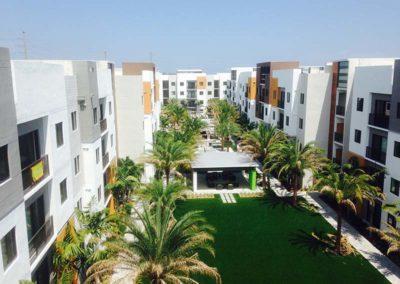University Park Student Housing