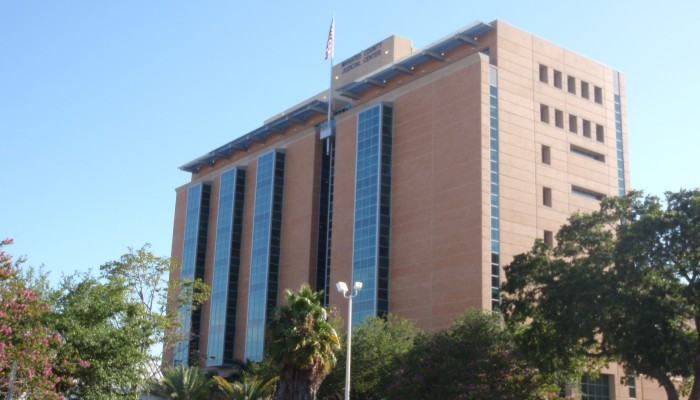 Manatee County Courthouse