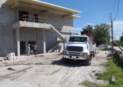 Manatee County Marine Rescue HQ