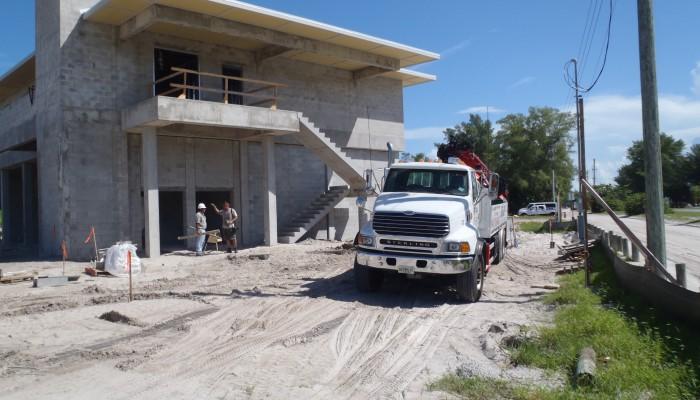 Manatee County Marine Rescue HQ