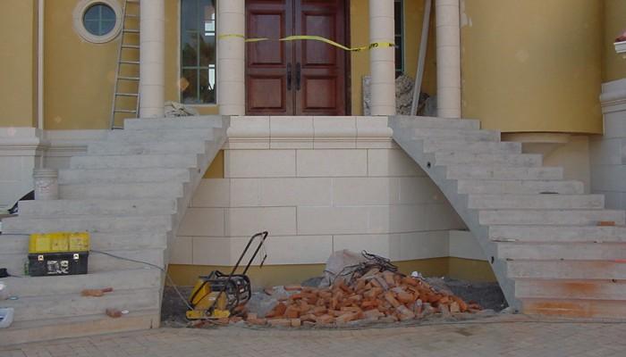Residential Work in Bird Key
