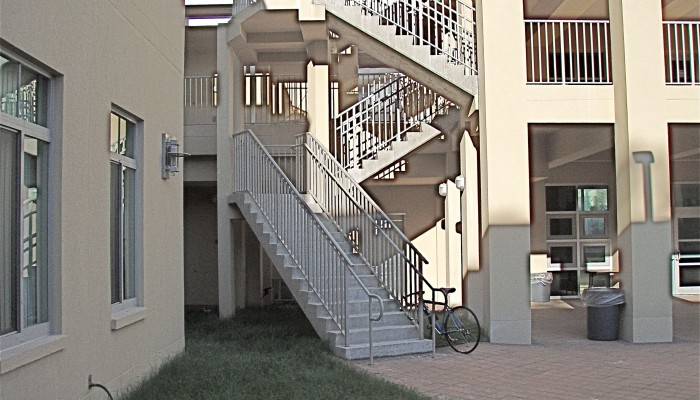 USF Sarasota