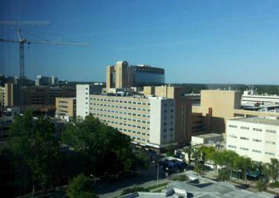 Winnie Palmer Hospital